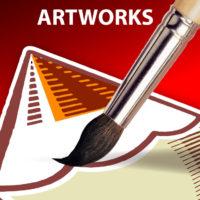 ICONA ART WORK